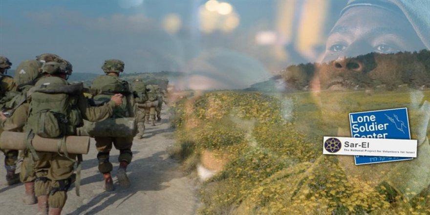 İşgalci İsrail'in Katil Lejyonerleri!
