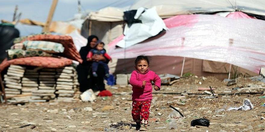 BM'den Gazze'ye 2,5 Milyon Dolar Yardım