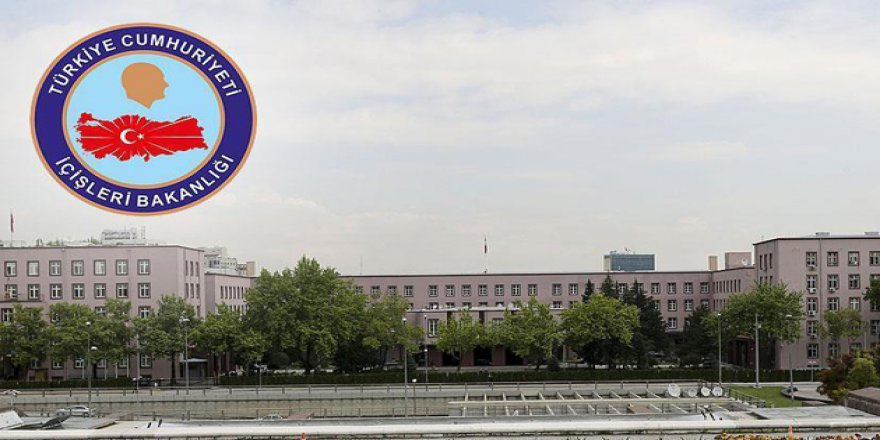İçişleri Bakanlığından 'Battal İlgezdi' Açıklaması