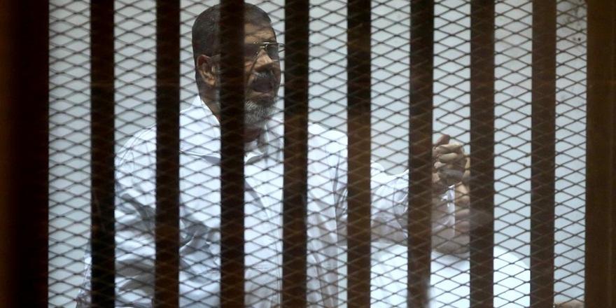 Sisi'nin Zindanlarındaki İhvan Mensuplarının Çığlığı