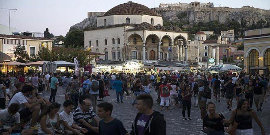 Yunanistan'daki Tarihi Camiler Müze Olarak Kullanılıyor