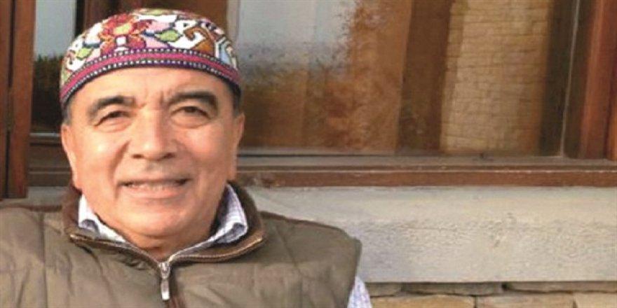 Emekli MİT'çi Enver Altaylı Tutuklandı