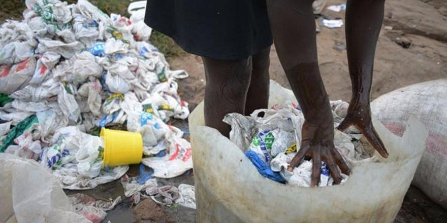 Kenya'da Plastik Poşet Yasağı Başladı