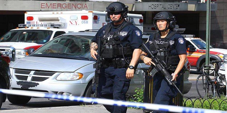 ABD'de Kütüphaneye Silahlı Saldırı: 2 Ölü