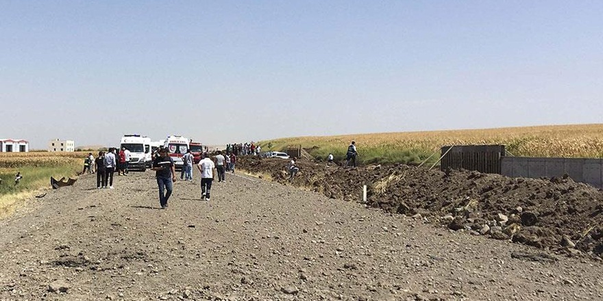 Diyarbakır'da PKK Saldırısı: 2 Sivil Hayatını Kaybetti!