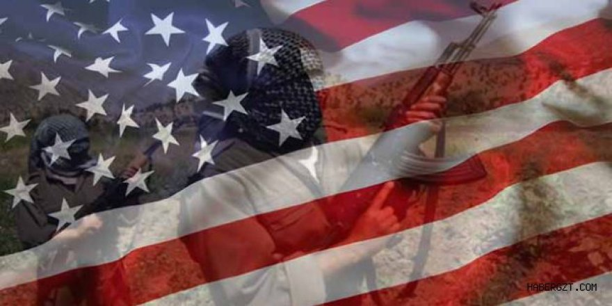 ABD'nin Türkiye'ye Dayattığı Yeni PKK Projesi