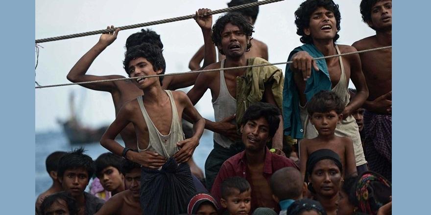 """""""Myanmar Beş Para Etmeyen Bir Ülke de İslam Dünyası Kaç Para Ediyor?"""""""