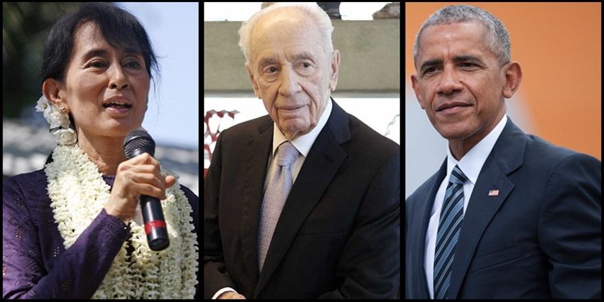 Nobel Barış Ödülü mü Dediniz?