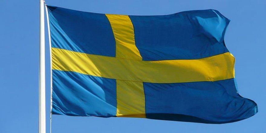 Stockholm'de Polise Bıçaklı Saldırı