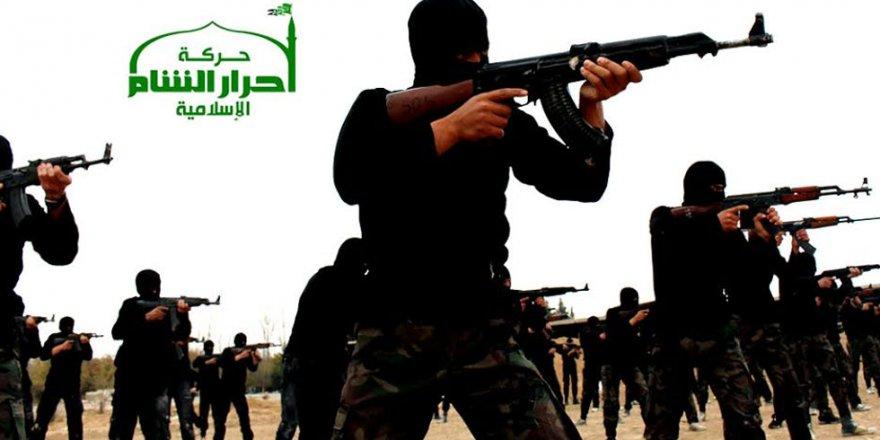 Suriye İslam Meclisi ve Ahrar-ı Şam'dan Tek Ordu Açıklaması
