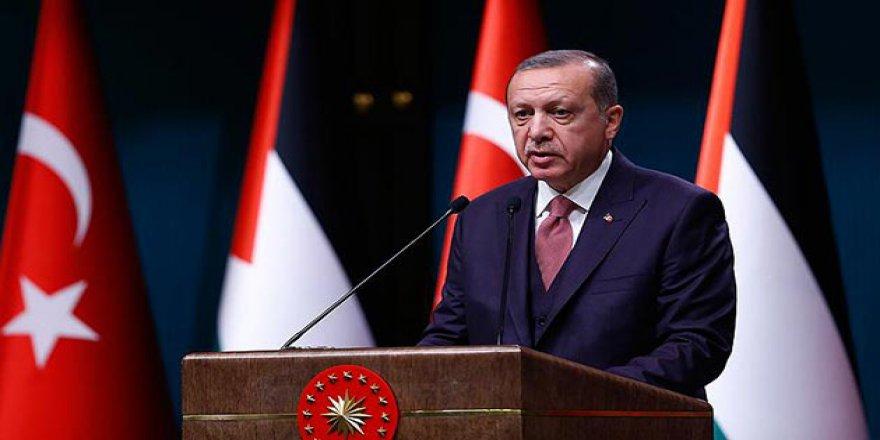 Erdoğan'dan 'İslam Ülkeleri'nin Liderlerine 'Arakan' Çağrısı