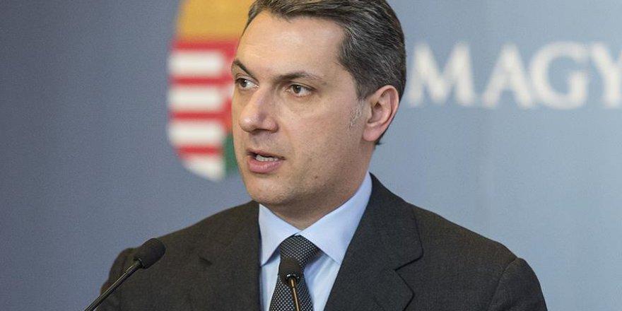 Macaristan AB'den Sınır Koruma Harcamasının Yarısını İsteyecek