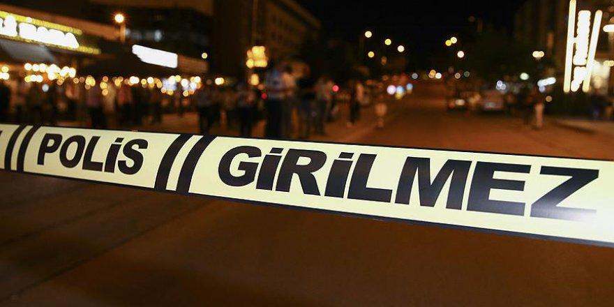 Ankara'da Pompalı Tüfekle Saldırı: 9 Yaralı