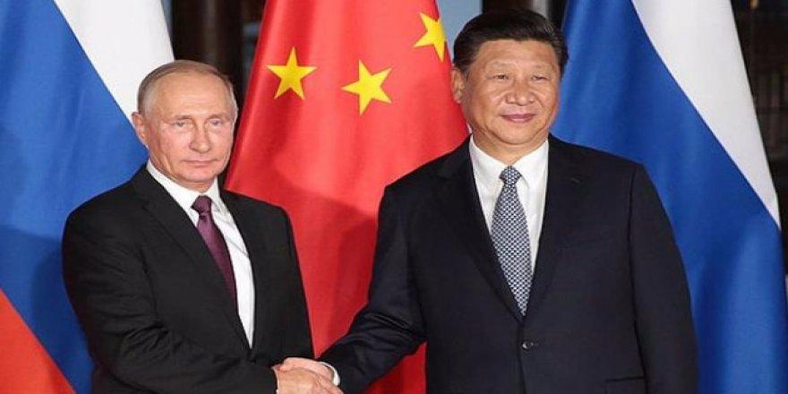 Rusya ve Çin'den 'Kuzey Kore' İçin Fikir Birliği