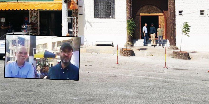 Özgür-Der'den İdlib Mesajı