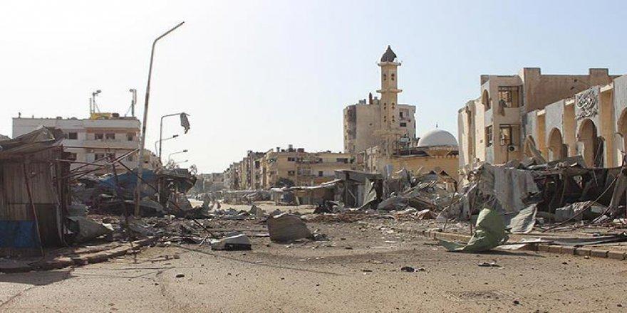 Suriye'de Ağustos Ayı İçinde 772 Sivil Katledildi
