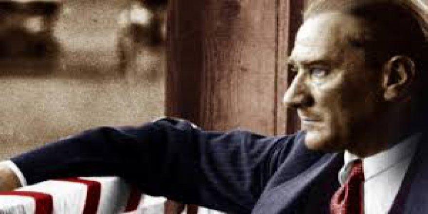 Atatürk, Norveç'in de İlham Kaynağıymış!
