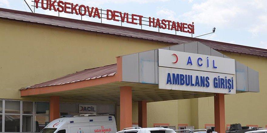 PKK'lılar İşçilere Saldırdı: 2 İşçiyi Katletti
