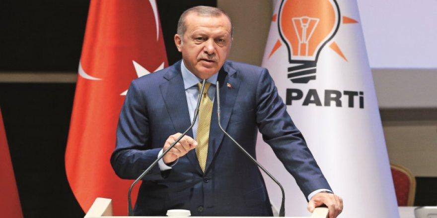 Cumhurbaşkanı Erdoğan Dört Üniversiteye Rektör Atadı