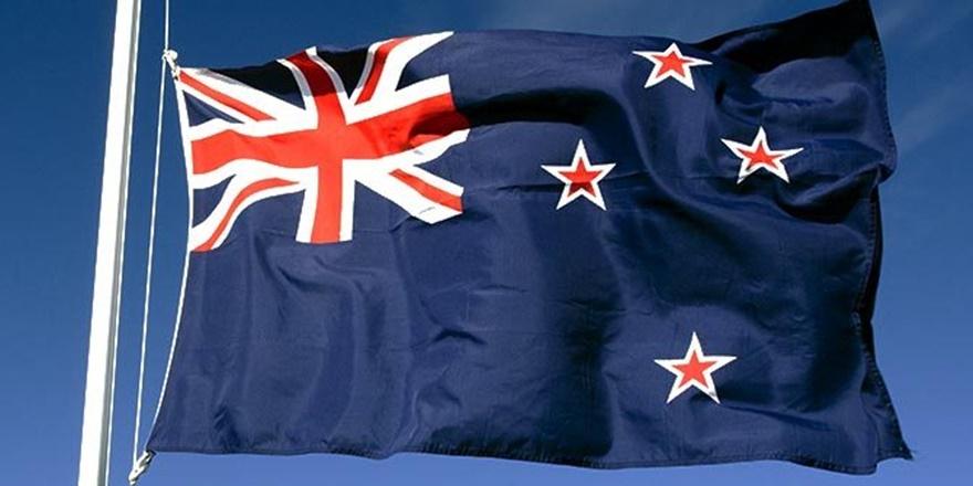 Yeni Zelanda'dan Arakanlılara İnsani Yardım