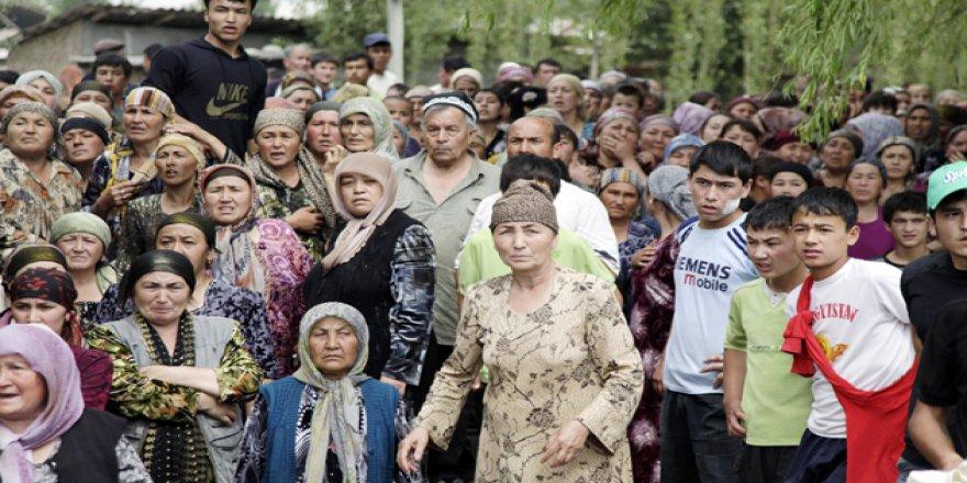 Kırgızistan-Özbekistan Sınır Sorunu Çözüme Kavuşuyor