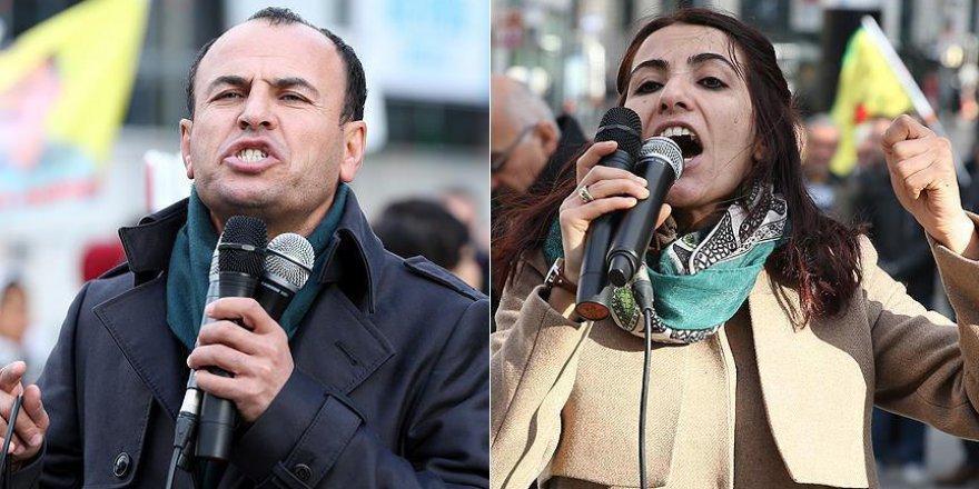 HDP'lilerin Vekilliklerinin Düşürülmesi Kararı Kesinleşti