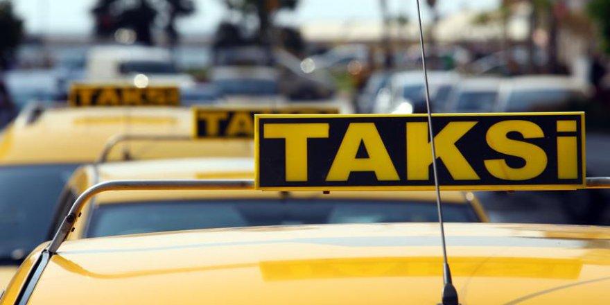 İstanbul'da Taksi ve Dolmuş Ücretlerine Yüzde 15 Zam