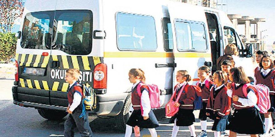 Okul Servisi Ücretleri Belli Oldu