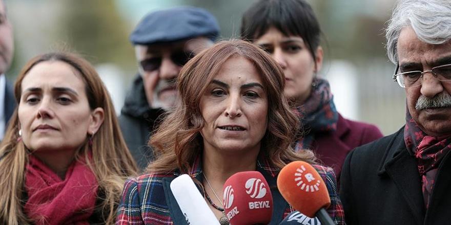 HDP'li Aysel Tuğluk'un 22,5 Yıla Kadar Hapsi Talep Edildi