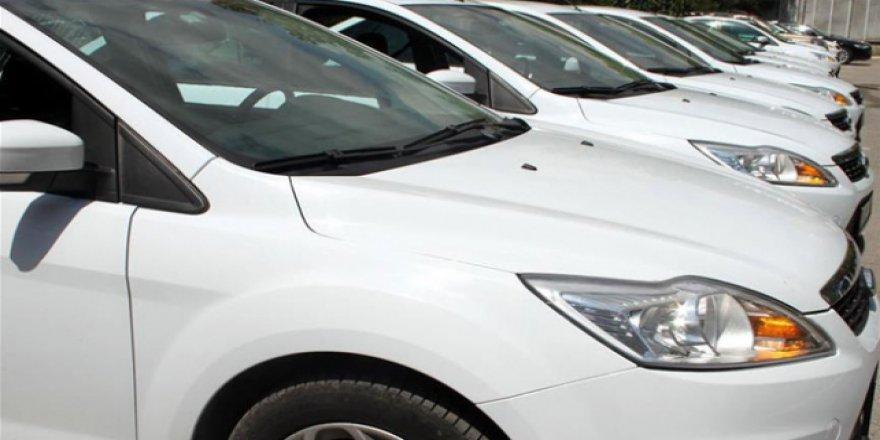 Araç Kiralamaya Talep 5 Yılda 3'e Katlandı