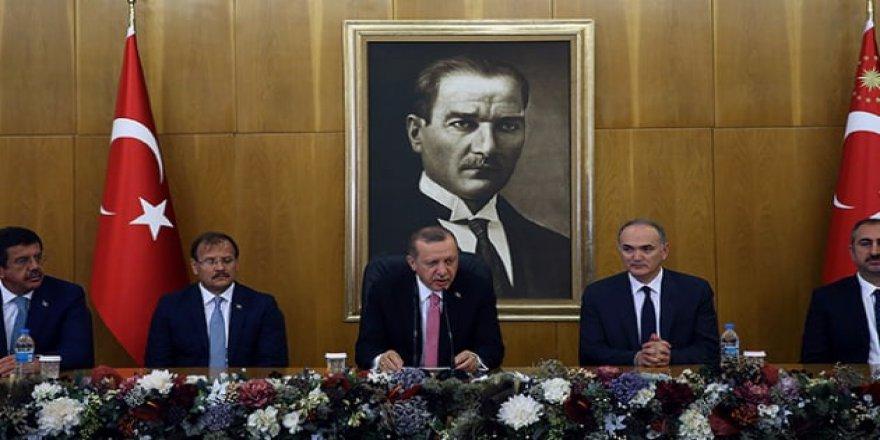 Varlık Fonu Başkanı Mehmet Bostan Neden Görevden Alındı?