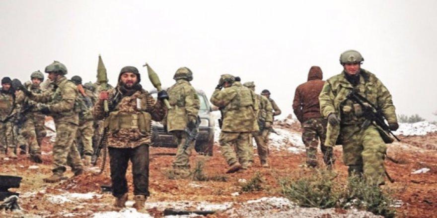 ABD Ağzından Baklayı Çıkardı: PKK/PYD'nin Yanında Yer Almayan Muhalifler Yokolacak