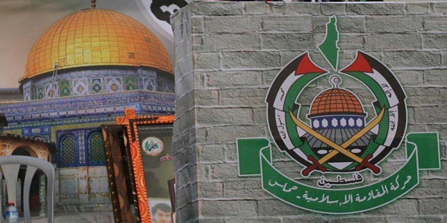 Hamas'tan İsrail'in Şemasne Ailesine Ait Evi Boşaltmasına Tepki