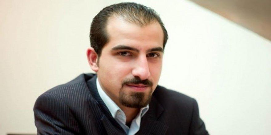 Esed Rejiminin Tutukladığı ve Sonra İdam Ettiği Filistinli Genç Mühendis Bâsil Hartabil