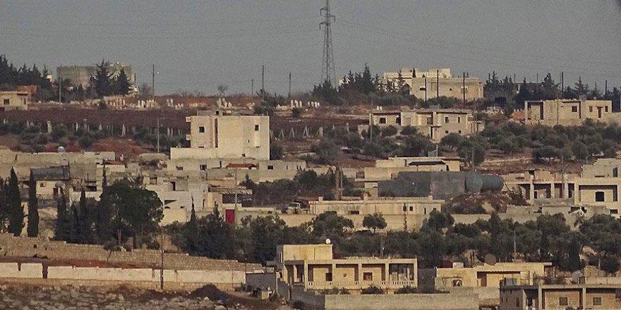 Tel Rıfatlılardan PKK/PYD-Esed İş Birliğine Tepki