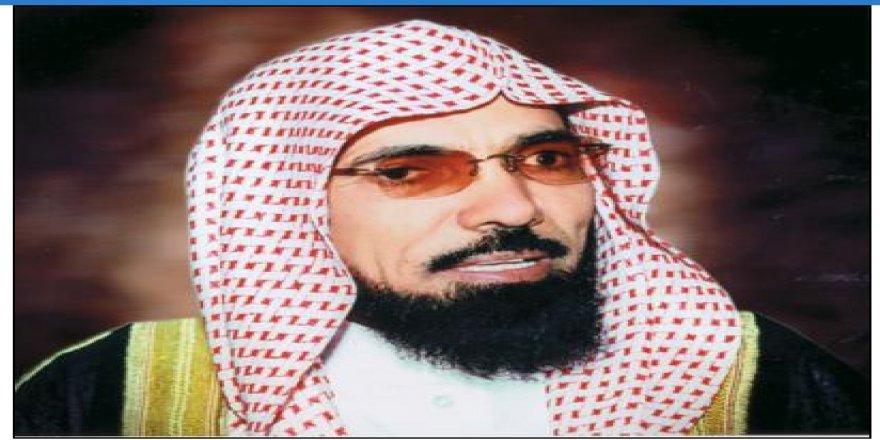 Suudi Arabistanlı Alim Avde'nin Karar Duruşması Ertelendi