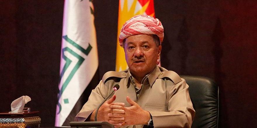 Barzani: Referanduma Denk Bir Alternatif Bize Ulaşmadı