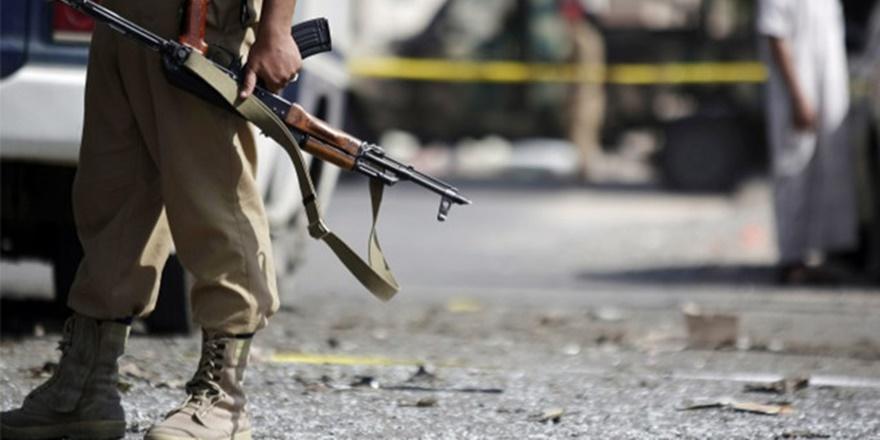 Somali'de Askeri Üsse Bombalı Saldırı