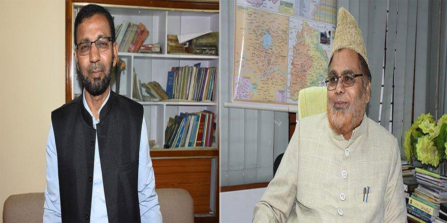 Hindistanlı İki Alim Türkiye'nin İslam Coğrafyasındaki Konumunu Değerlendirdi