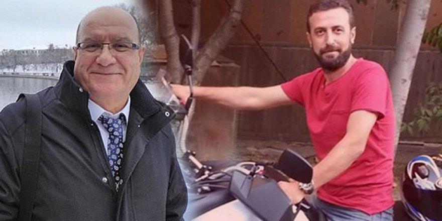 Yeni Akit Gazetesi Genel Yayın Yönetmeni Kadir Demirel'in Katili Yakalandı!
