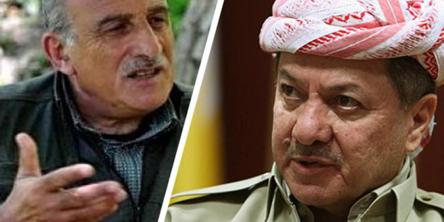 ABD-Avrupa'nın Büyüttüğü PYD'ye Karşı Barzani'nin Referandum Kartı