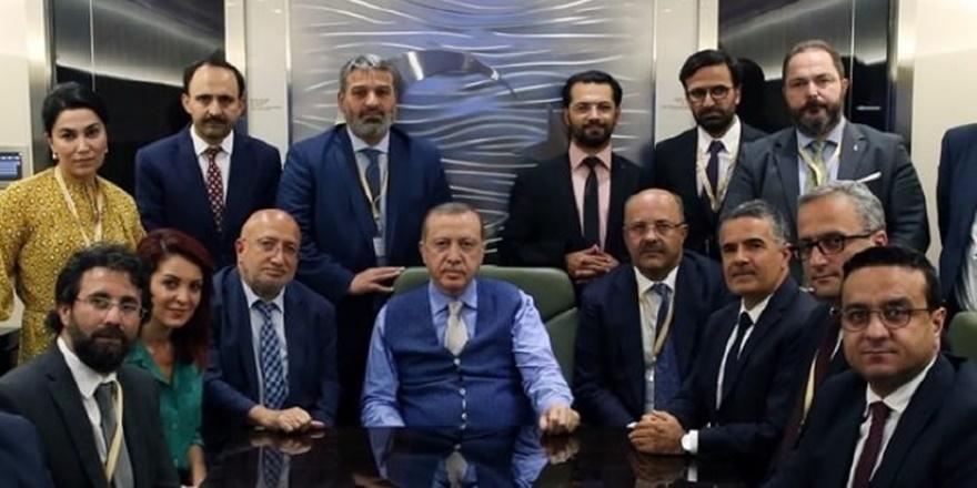 Erdoğan Astana'da Esed ile Görüştü mü?