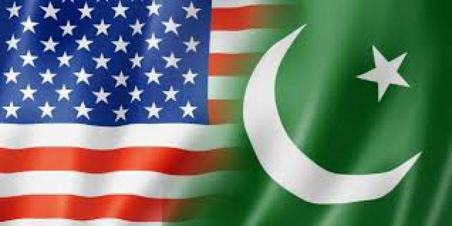 ABD Afganistan Hezimetini Pakistan'a Yüklüyor