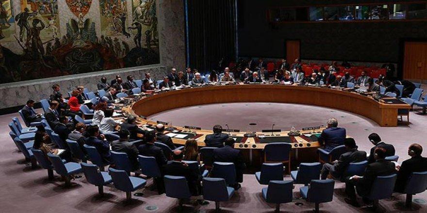 BMGK'dan Myanmar'a Karşı Ortak Açıklama