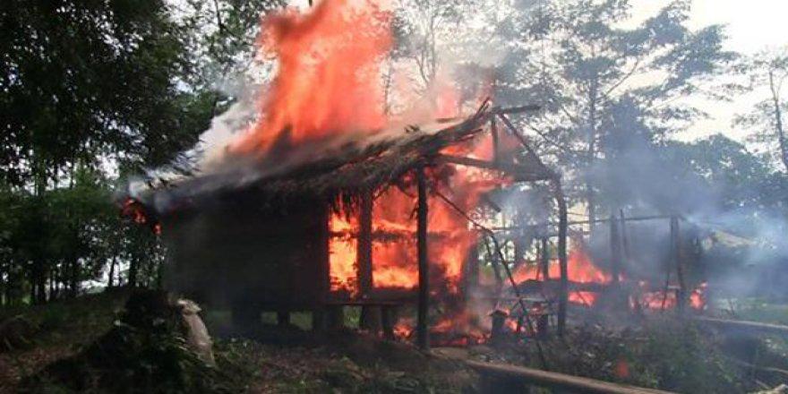 Myanmar Yönetiminden 176 Arakan Köyü İtirafı