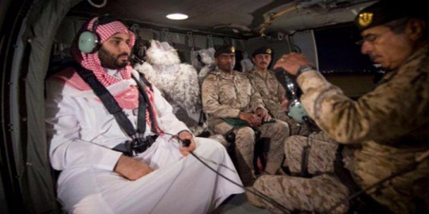 '15 Eylül Hareketi' Riyad Yönetimini Protesto Edecek