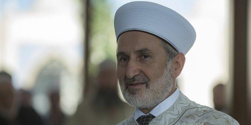"""""""İslam'ın Prensipleriyle Bağdaşmayan Davranışları Tasvip Etmiyoruz"""""""