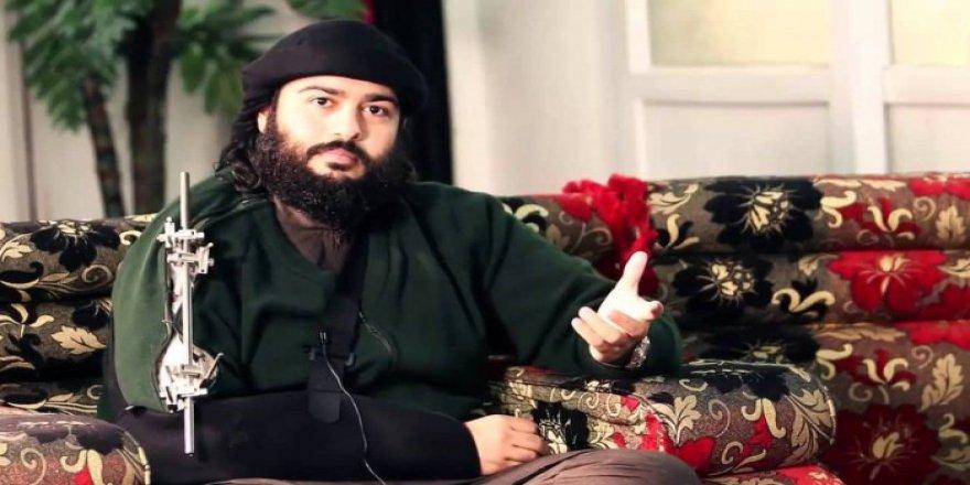 Muhaysini: Mücahitlerin Maslahatı İçin Tahriru'ş Şam'dan Ayrıldım