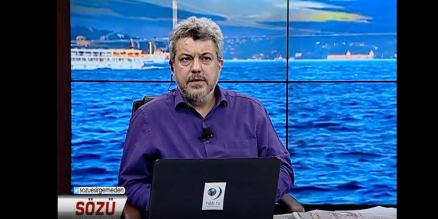 """""""Kurtlar Sofrasındaki Barzani'ye Türkiye Sahip Çıkmalı!"""""""