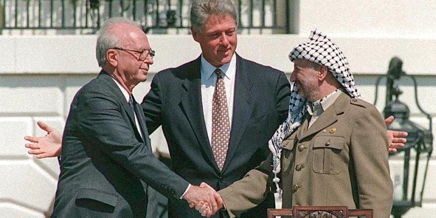 Oslo Anlaşması: Barış mı, İhanet mi?